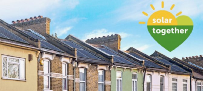 SE24 to benefit from the London Community Energy Fund