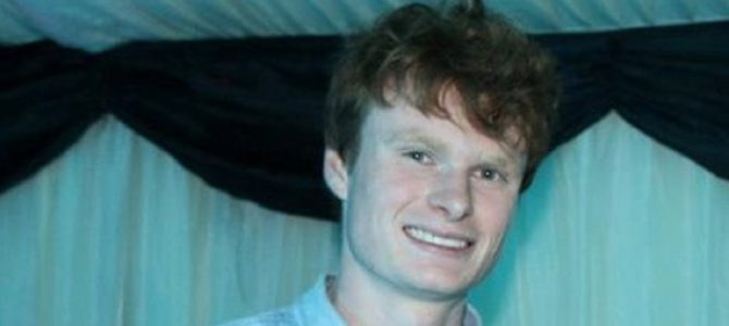 SE24 welcomes Will Shanks to the volunteer team