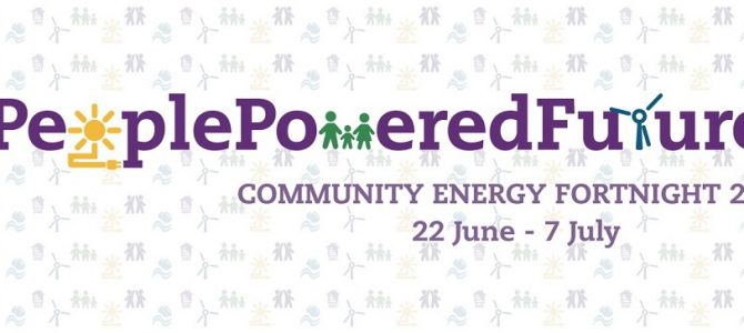 'Celebrating community energy in South London':  a summary of the July 2nd public meeting by SE24 Director, Laura Wilson