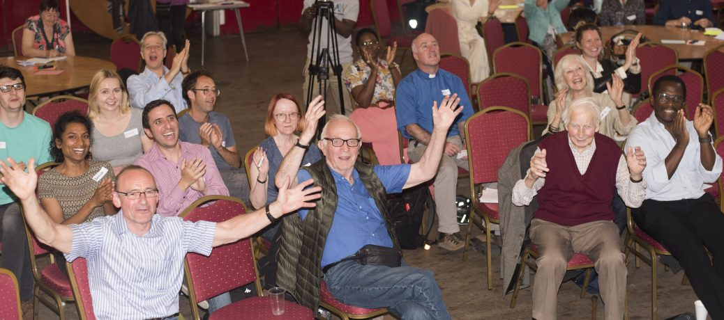 SE24 AGM & public meeting 30 June 2020: The role of community energy groups in the 'Green Recovery'