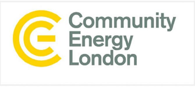 March 2021 – Community Energy Powers Up in London