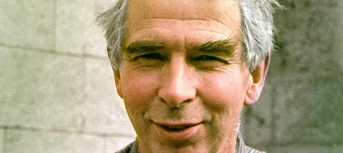 Farewell to Alastair Hanton OBE – one of SE24's founding investors