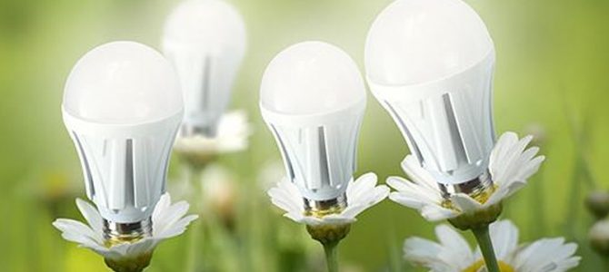 Workshops: how (and why) to retrofit LED in community buildings: 22 June & 14 July