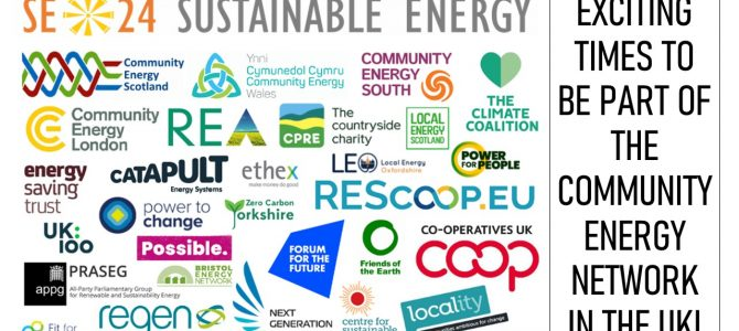 Three top environmental reasons to invest in SE24's 2021 share offer