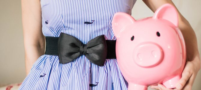 Why sustainable investments are the 2021 piggy bank upgrade you need in your life.
